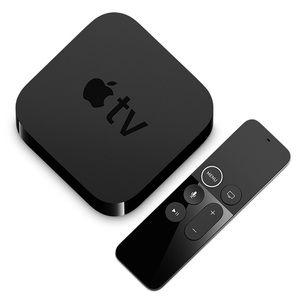 Apple TV - 4th Generation